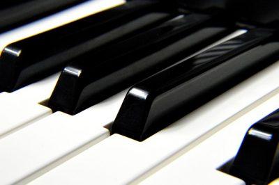 Huiswerk voor pianoleerlingen